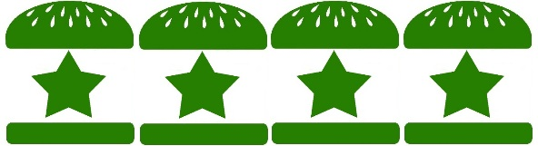 Burger 4 Star