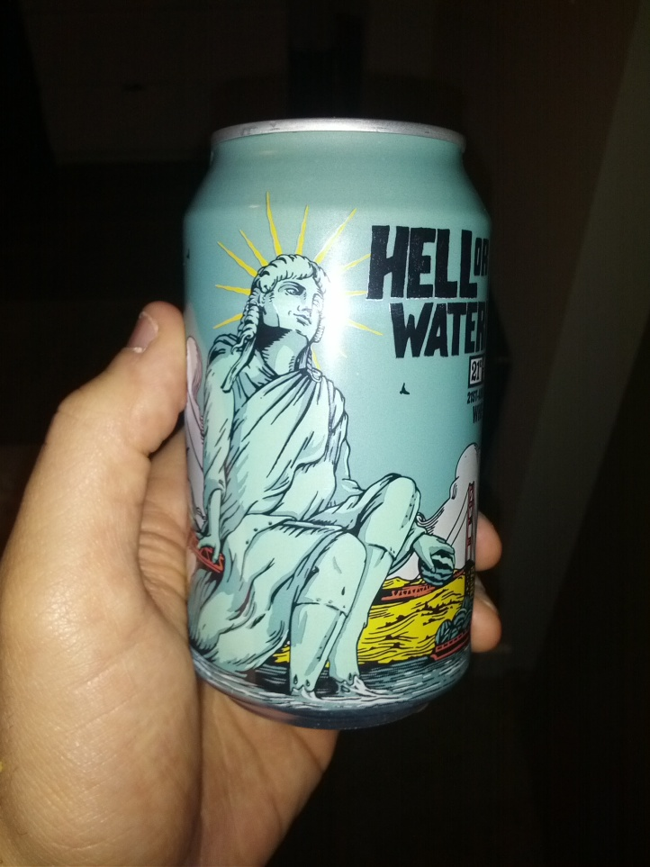Hell or High Watermelon can