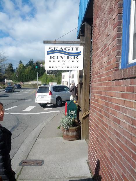 Skagit Sign
