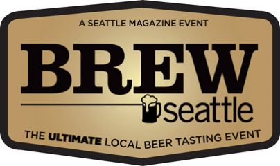 Tickets on Sale Now for BREW Seattle