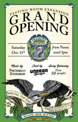Fremont Opening