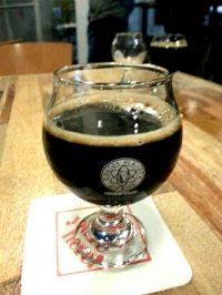 The fantastic Imperial Stout