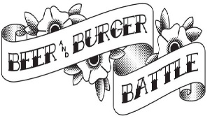 Beer and Burger Battle