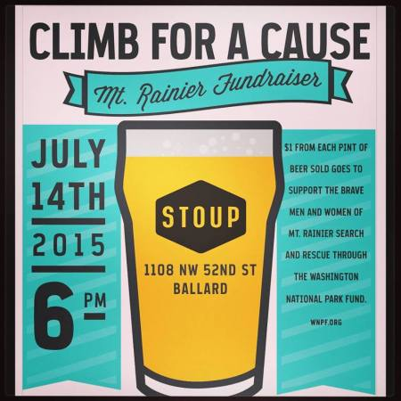 Climb for a Cause