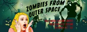 Zombies Outer Planet