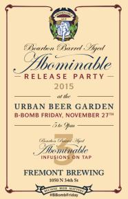 BBomb Release