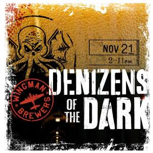 Denizens of Dark