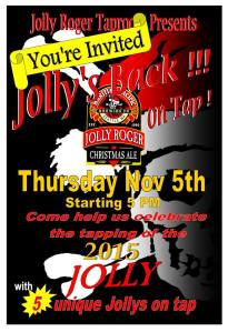 Jolly Roger Release