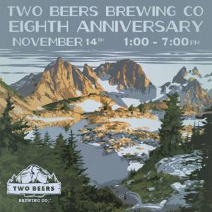 Two Beers Anni