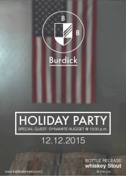 Burdick HP