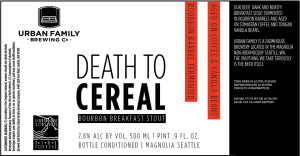 Death to Cereal
