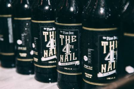 The 4th Nail Bottle Release-1