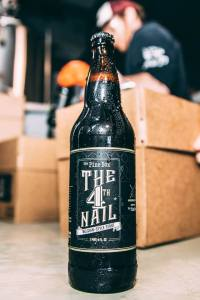 The 4th Nail Bottle Release