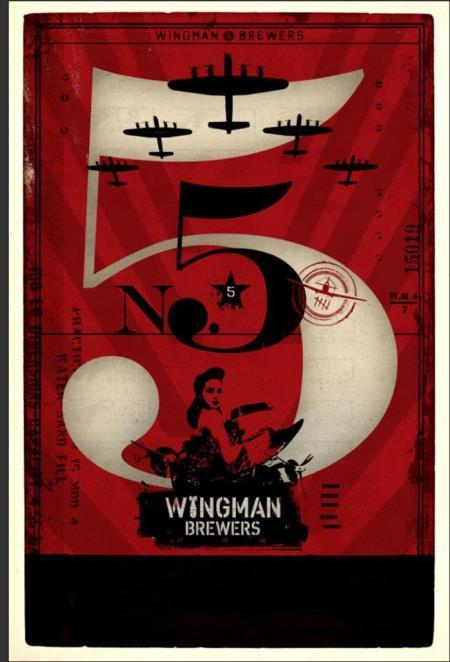 Wingman 5th