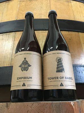 Empirium TOB