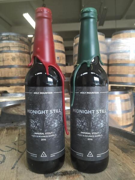 Midnight Still Variants